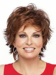 no fuss haircuts for women over 50 short shag hairstyles for women over 50 love the extra short