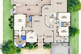 mediterranean house floor plans house plan 78105 at familyhomeplanscom mediterranean house floor