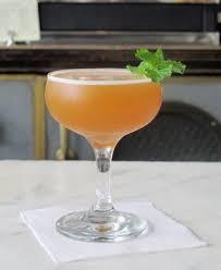 mezcal cocktail recipes saveur