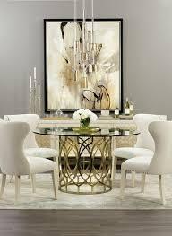 Fashion Home Interiors Houston Modern Salon Dining Traditional Dining Room Houston
