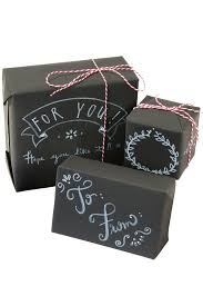 chalkboard wrapping paper chalkboard wrapping paper a bit of blighty