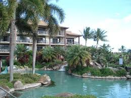 lawai beach resort floor plans the tropical banyan pool picture of lawai beach resort poipu