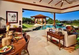 Hawaiian Bedroom Decorating Ideas Modern Large Elegant Luxurious Residences Tropical Can Be Decor