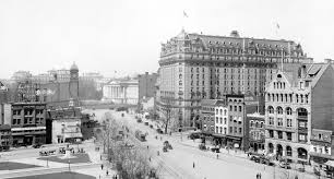 the willard intercontinental washington d c hotel