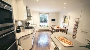 kitchen design christchurch stunning two bedroom chelsea duplex with private garden patio