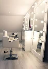 salon mirrors with lights glamourous light hollywood mirror light led hair salon make up