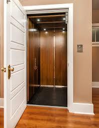 interior smart home elevator for ease of life u2014 ganecovillage