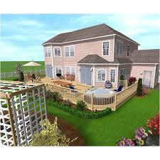 Backyard Plan 96 Best Backyard Deck Ideas Images On Pinterest Landscaping