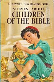 children of the bible vintage ladybird book bible stories 606a