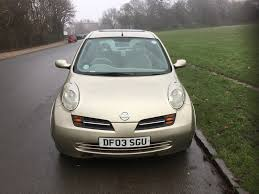 nissan micra 1 0 e 3dr manual for sale in birkenhead bcs vehicle