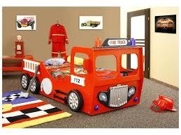 chambre enfant pompier lit superpose camion de pompier lit pompier ikea lit superpose
