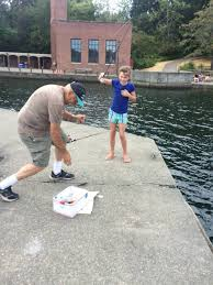 Fauntleroy Park West Seattle Parks Amp Recreation by Cast Your Lines 15 Fantastic Fishing Holes