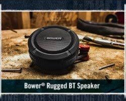 free bluetooth speaker or dome lantern samples