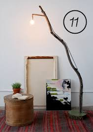Tree Branch Bookshelf Diy 50 Ways To Upcycle Tree Branches And Logs Living Vintage