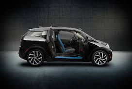 2017 bmw i3 to enter production this july epa range of 125 miles