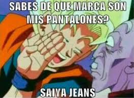 Goku Memes - los mejores memes de gok