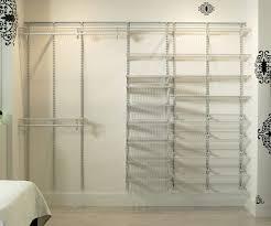 Closetmaid Shelf Track System 45 Best Closetmaid Shelving Images On Pinterest Cabinets Closet