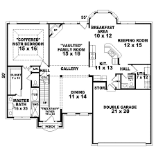 cottage homes floor plans traditional house plans one story baby nursery cottage