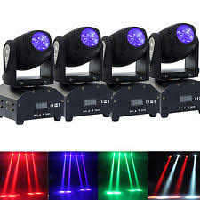 moving head light price india stage lighting effects ebay