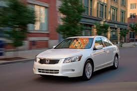 video check out the all new 2008 honda accord coupe and sedan in