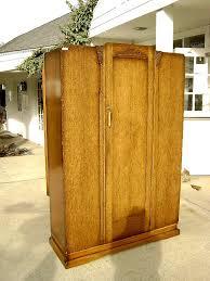Furniture Armoire Wardrobe Antiques Com Classifieds Antiques Antique Furniture Antique