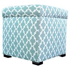storage cube ottoman mjl furniture designs tami collection fabric upholstered lift top
