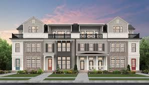 Home Design Center Alpharetta by Foundry Homes And Townhomes In Alpharetta Ga John Wieland