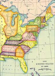 map of east coast states 4 answers why are states on the east coast of the usa so small in