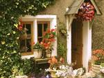 Wallpapers Backgrounds - Britain Cottage Garden Wallpapers many resolution such