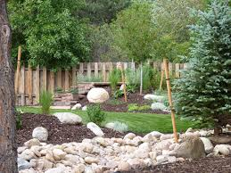 home decor landscaping with rocks and stones home decorating