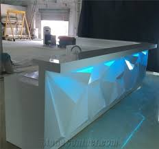Acrylic Reception Desk Acrylic Reception Desk Desk Design Ideas