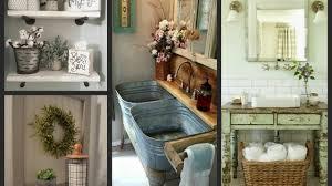 farmhouse bathrooms ideas bathroom best small rustic bathrooms ideas on cabin