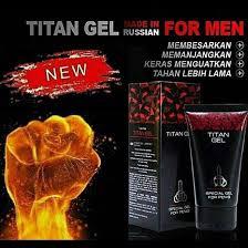 jual pembesar alat penis titan gel original rusia harga murah