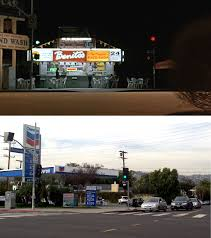 famous crime scenes then and now new iphone ap scenepast shows then and now of famous movie sets