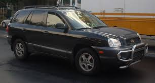 2001 hyundai santa fe vin km8sc83d11u112695 autodetective com