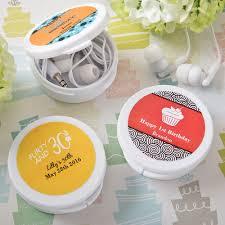 personalized souvenirs personalized earbud souvenirs