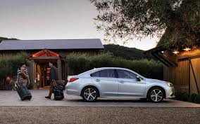 subaru legacy 2016 subaru legacy builds on its long record as a safety standout for
