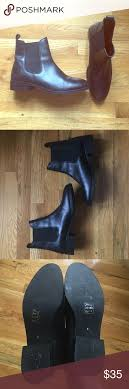 womens boots uk size 10 us size 10 uk 8 asos black leather chelsea boots i am selling a
