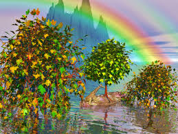 paintings of artists original unusual art painting of trees