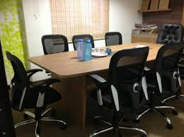 10 seater conference table wooden office tables meeting table manufacturer from pune