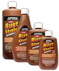 How To Clean Rust Stains From Bathtub Rust Stain Remover Rust Stain Whink Products Company