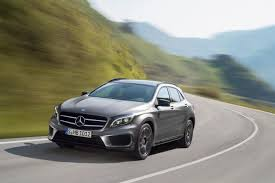 mercedes benz jeep 2016 review 2015 mercedes benz gla250 4matic ny daily news
