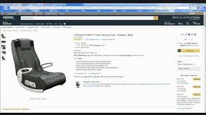 x rocker 5143601 ii video gaming chair wireless black review x rocker 5143601 ii video gaming chair wireless black review youtube