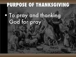 the thanksgiving by destanie horne