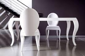 chaise salle manger design chaise salle à manger quelle couleur convient le mieux design