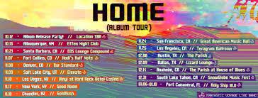 Las Vegas Photo Album Justin Jay Announces Second Full Length Album U0027home U0027 Edm Identity