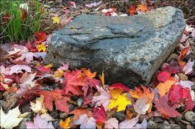 landscaping with boulders what you should know and 7 ideas for a