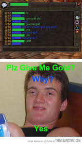 Funny Wow Memes - world of highcraft the meta picture