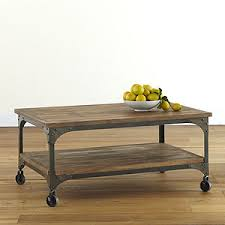 cost plus coffee table aiden coffee table cost plus has a stylish industrial design with