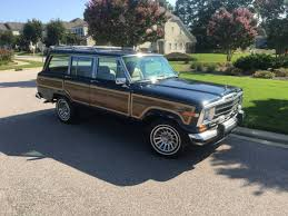 jeep wagoneer lifted jeep wagoneer for sale in north carolina sj usa classified ads